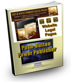Website Legal Pages Upgrade Download